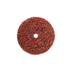 CSD Disc 100x13mm Red