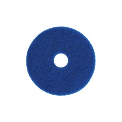 Polishing Disc 406x25mm Blue