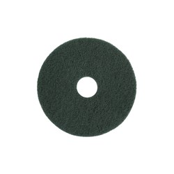 Cleaning Disc 406x25mm Green