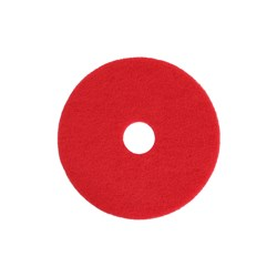 Polishing Disc 430x25mm Red