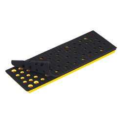 Backing Pad Net 70x198mm Grip 48H Medium
