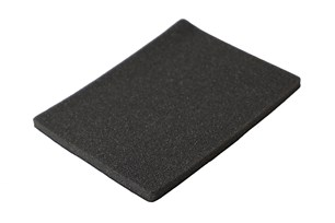 Soft Hand Pad 114 x154mm 7mm Grip, 2/pkn.
