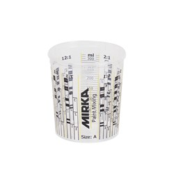 Mixing Cup 400ml, 200/pack