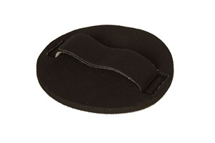 Sanding Pad 125x6mm Grip Adjustable Strap
