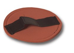 HAND SANDING PAD WITH STRAP GRIP 145mm