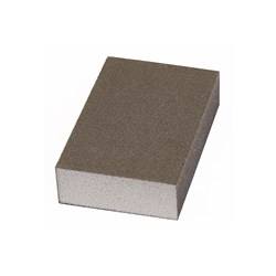 Sponge 4-Sided 100x70x28mm P180, 100/Box