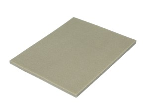 Soft Sanding Pad 115x140mm 60 (M), 20/Pack