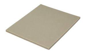 Soft Sanding Pad 115x140mm 400 (UF), 20/Pack