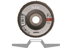 Lamelrondel M-FIX 115x22mm ALO 40