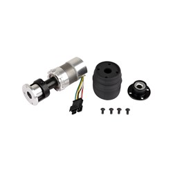 Motor 3mm for AOS-B, 1/Pkg