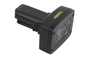 Mirka Intelligent Battery BPA 10850 10.8V 5.0Ah