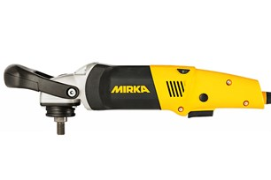 Mirka PS 1437 Polisher 150mm