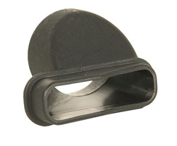 ROS Exhaust Adapter MPC0108, 1/Pkg