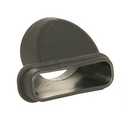 Exhaust Adapter MPC0108 for DB Machines