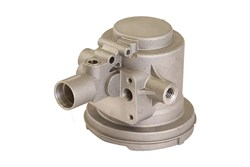 Motor Housing MPB0356 for ROS2 125/150mm