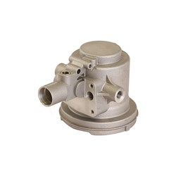 Motor Housing MPB0356 per ROS2 125/150mm