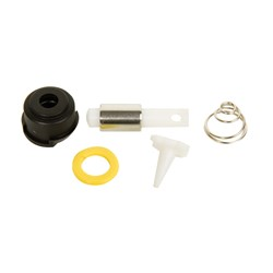 ROS2 Air Inlet Kit MPA2216, 1/Pkg