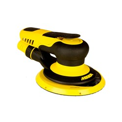 Mirka PROS 625CV 150mm Central Vacuum Orbit 2.5