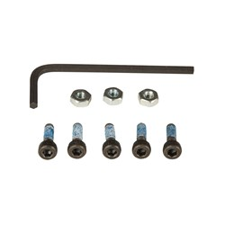 Balancing Screw Kit for DEROS/PROS