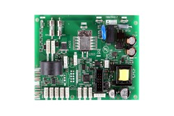 Electronic Board 230-240V for DE 1230 L PC