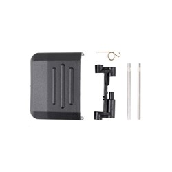 Hatch door Clamp Kit for DE 1230/1242