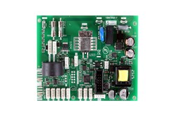 Electronic Board 230-240V for DE 1230 L AFC