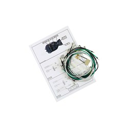 Wire/Capacitor Kit