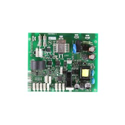 Electronic Board 230-240V for DE 1230 M AFC