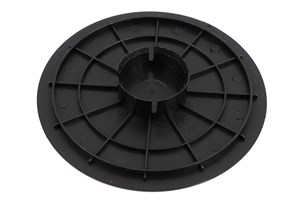 Wheel Cap for DE-1230, 1/Pkg