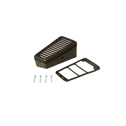 Vacuum Motor Cooling Filter Kit for MV-912, 1/Pkg