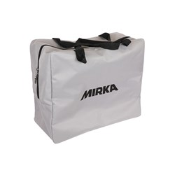 Carry Bag for Mirka Hose, Black