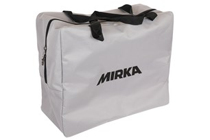 Carry Bag for Mirka Hose Grey