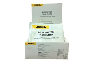 DUST BUSTER TACK CLOTH 320 x 950mm