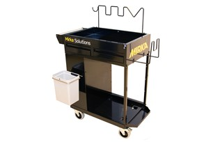 Solution Trolley