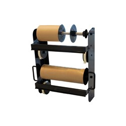 Dispenser per rotoli per Carrello Mirka Solutions