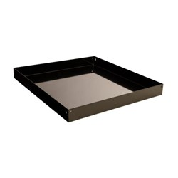 Shelf for Mirka Smart Cart, 1/Pkg