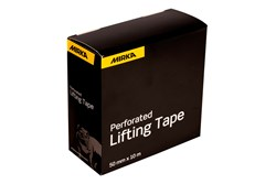 Lifting Tape Perforated 50mm x 10m