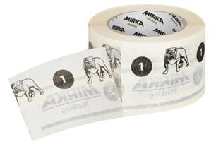 SPLIT Masking Tape 75mm x 20m