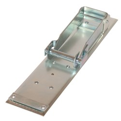 Roll Holder Metal 50mm