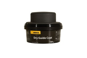 Dry Guide Coat Black 100g