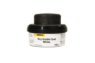 Dry Guide Coat White 100g