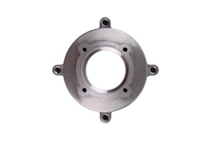 Bearing Housing for DEOS