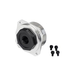 Spindle + Bearing Assembly for LEROS