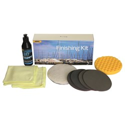 Finishing Kit Marine