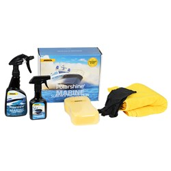 Polarshine Marine Surface Protection Kit