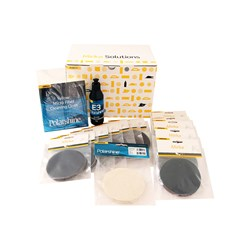 Glass Polishing Kit 125mm