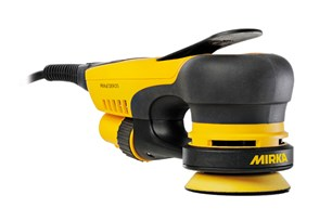 Mirka DEROS 350CV 77mm 230V Orbit 5,0 UK