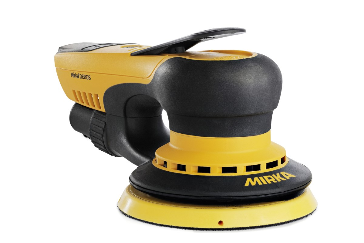 Mirka DEROS 550CV 125mm Orbit 5,0 thumbnail