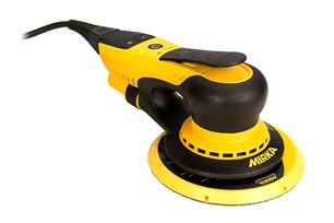 Mirka DEROS 625CV 150mm CV Orbit 2,5