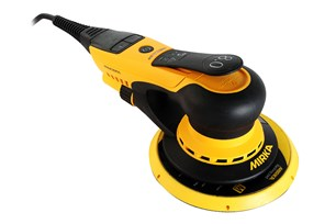 Mirka DEROS 680CV 150mm Orbit 8,0